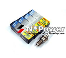 BOSCH SPARK PLUG for HOLDEN Astra TS 09.02 - 08.05 2.0 141 Z20LET Turbo