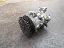 2010 ONWARD TOYOTA AVENSIS 2.0 2.2 D4D DIESEL AIR CON PUMP COMPRESSOR. ORIGINAL