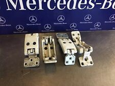 Mercedes Sprinter . 2006.2015 . Rear Doors Hinges X 4