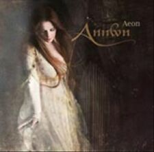 Aeon [Digipak] by Annwn (Germany) (CD, Sep-2009, Galileo Music Communication)