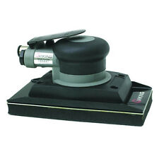 Viking Random Orbital Palm Sander with Central Vacuum, Rectangular Pad - VT401CV