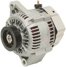 Acura Integra Alternator Denso 130 amp 90 91 92 93 94 95 OBD1