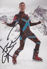 THE JUMP & JACKASS: STEVE-O SIGNED 6x4 PORTRAIT PHOTO+COA **PROOF**