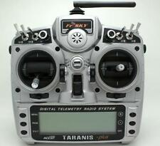 FrSky Taranis X9D Plus Telemetry Radio Transmitter Mode 2 Inc Battery/Charger