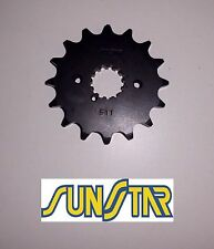 SUNSTAR PIGNONE PASSO 530 DENTI 16 SUZUKI GSX R (Racing 530 conversion) 1100 87