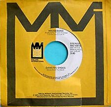 FUNK 45 - HOUSEBAND - DANCING SHOES - MIDLAND INTER.