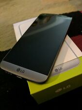 LG G5 H820 (Latest Model) - 32GB (AT&T) for parts only