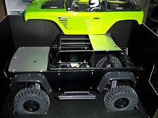 Metal Roll Cage w/ Panels for Axial SCX10 Compatible