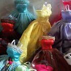 ^◎^ 12 〓 (4 clothes+4 shoes + 4 hangers) for Barbie Doll M52458