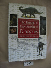 Norman THE ILLUSTRATED ENCYCLOPEDIA OF DINOSAURS