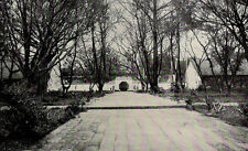1901 Private House Entrance Shanghai China Photogravure Photograph