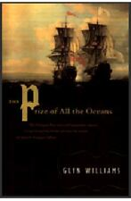 The Prize of All the Oceans: Anson's Voyage Around the World