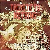 This Is Freedom, Tribute to Nothing, Very Good CD