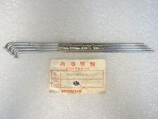Honda NOS NEW 97451-69246-10 Spoke Assy 8x203 CB CB750 CB550 CB500 1974-2013