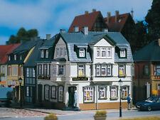 Auhagen 12255 Spur H0 Eckhaus Irish Pub #NEU in OVP#