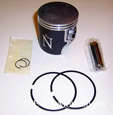 1998 1999 2000 YAMAHA BLASTER 200 NAMURA PISTON KIT **STANDARD STOCK BORE 66mm**