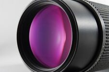 [EXCELLENT+++++] Nikon Zoom Lens Series-E 75-150mm F/3.5 s/n#1813371 From Japan