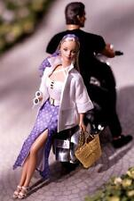 Summer in Rome City Seasons Collection Barbie Doll Blonde New In Box NRFB