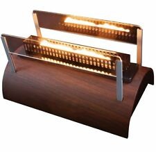 Homedics ASPEN ILLUMINE Table top flame sculpture - Camino da tavolo