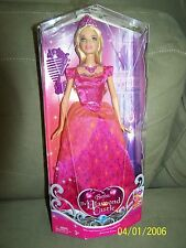 Barbie The Diamond Castle Princess Liana Doll - NEW!