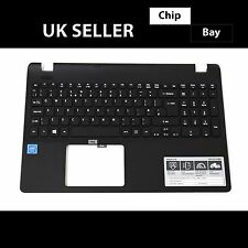 Acer ES1-571 Palmrest Top Chassis Cover Keyboard Black 460.0530B.0002
