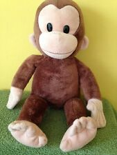 Applause Curious George Plush