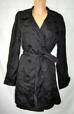 ADD Trenchcoat Mantel Sommermantel Trench Mantel Gr 40 Windbreaker 229,- D-1242
