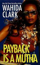Payback Is A Mutha-ExLibrary