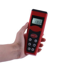 Ultrasonic Measure Distance Meter Measurer Laser Pointer Range Finder CP3000 NEW