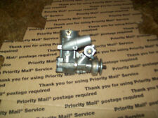 OPS .21  nitro marine engine new header glow plug