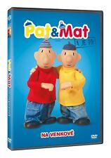 Pat a Mat na venkove (in the Country) 2016 DVD Czech animation newest episodes