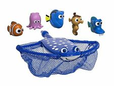 Finding Dory Dive Toys Game Catch Kids Swimming Pool Water Disney Nemo Play New