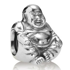 Original PANDORA Element Buddha 790478 Silber Beads