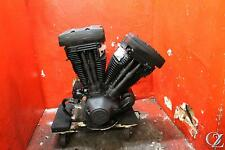 92-98 HARLEY FXST SOFTAIL S&S SUPER STOCK ENGINE EVO RUNS GREAT 30 DAY WARRANTY