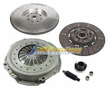 HD CLUTCH KIT+FLYWHEEL fits 98-03 DODGE RAM 2500 3500 5.9L TURBO DIESEL 5-SPEED