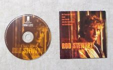 """CD AUDIO / ROD STEWART - BABY TAKE ME... """"50 YEARS OF GOLDEN GREATS"""" 16T BC 014"""