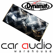 "Dynamat 1 Sheet 18""x32"" Trunk Boot Door Xtreme Extreme Sound Deadening Material"