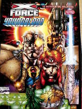 X-Force Youngblood - Le Battaglie del Millenio n°2 1997 ed. Marvel Image [G.169]