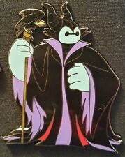 Fantasy Pin - BayMax as Maleficent LE50 Jumbo Pin - Disney with Diablo