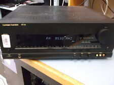 Harman/Kardon AVR-500 5.1-CH 80WPC Stereo Receiver Amplifier PRO REFURBISHED