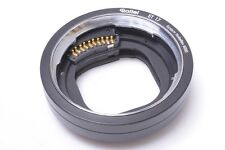 ROLLEIFLEX ET17, 17MM EXTENSION MACRO RING, TUBE. SINAR HY6, 6000 SERIES  25-15