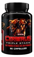 Cerberus V2 by Sparta Nutrition, 90 Capsules, FREE SHIPPING