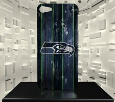 Hard Case for iPod Touch 5 Seattle Seahawks NFL Team 05