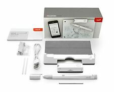 Equil Smartpen 2 Flight Pack (Includes Ipad Clip and 2 Ipad stylus tips)