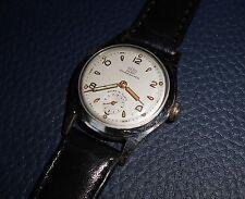 Alte schöne Herren ⌚ BERG Parat kl Sekunde 50/60er Vintage Watch Handaufzug Uhr