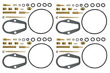 71-73 HONDA CB500K CB500F CARB REPAIR KIT SET OF FOUR KITS INCLUDED CI1050