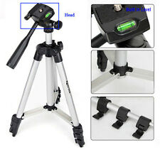 2017 Professional Lightweight Stand Tripod for DSLR Canon Nikon Sony Camera