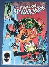 Amazing Spider-Man #257 Oct 1984