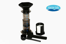 Aeropress coffee press maker