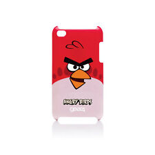 Gear4 Angry Birds Case for iPod Touch 4G - Red Bird